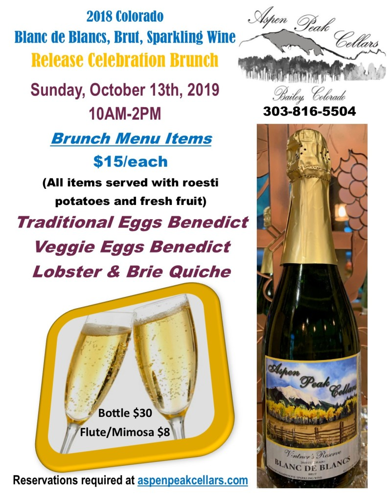 2018 BdB Release Brunch